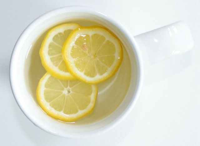 waterwithlemon