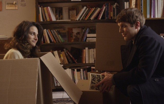 Obvious Child movie